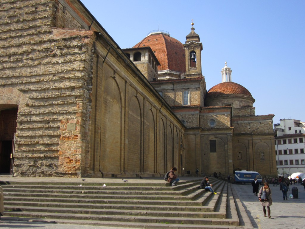 IMG_0683-Florence San Lorenzo Church