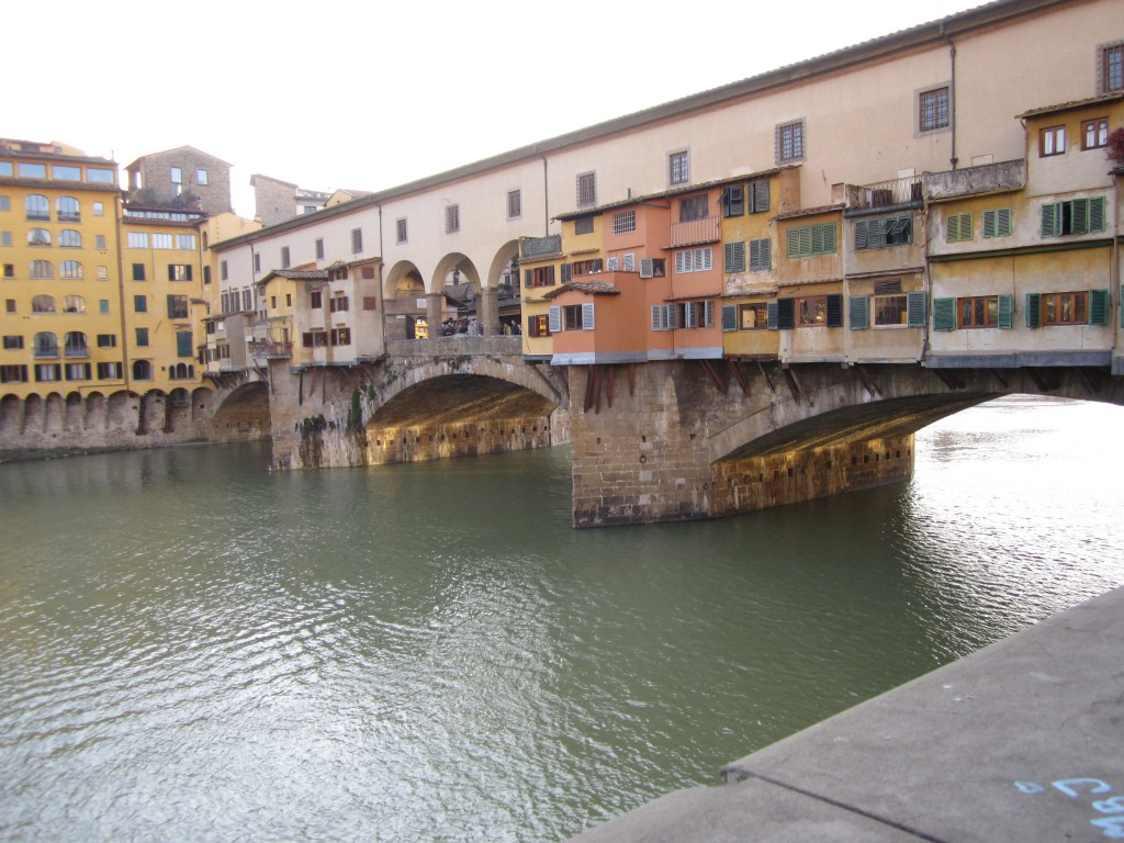 IMG_0718-Florence-Old Bridge